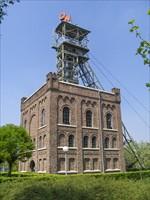 Nederlands Mijnmuseum in Heerlen, Limburg