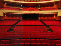 Nieuwe Luxor Theater in Rotterdam, Zuid-Holland