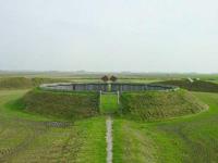 Observatorium Robert Morris in Lelystad, Flevoland