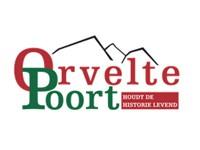 Orvelte Poort in Orvelte, Drenthe