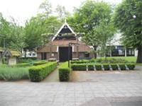Oudheidkamer Buisjan in Enter, Overijssel