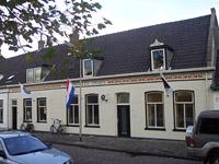 Oudheidkamer De Vergulde Swaen in Zwijndrecht, Zuid-Holland