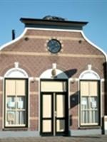 Oudheidkamer Historische Kring Liemeer