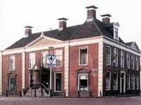 Oudheidkamer Lemster Fiifgea in Lemmer, Friesland
