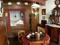 Oudheidkamer Texel in Den Burg, Noord-Holland