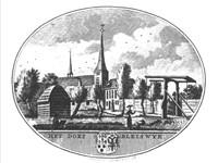 Oudheidkundige Vereniging en Museum Bleiswijk in Bleiswijk, Zuid-Holland