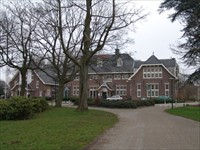 Parkfilmhuis in Alphen aan den Rijn, Zuid-Holland