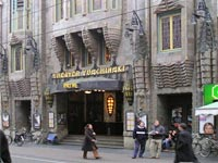 Pathé Tuschinski in Amsterdam, Noord-Holland