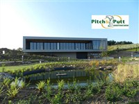 Pitch & Putt Golf Doetinchem in Wehl, Gelderland