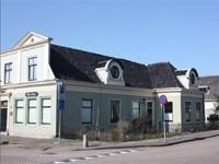 Politiemuseum Zaandam in Zaandam, Noord-Holland