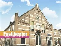 Posttheater Arnhem in Arnhem, Gelderland