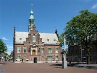 Purmerends Museum in Purmerend, Noord-Holland