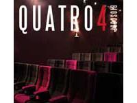 Quatro Cinema in Heerlen, Limburg