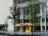 Schouwburg Hengelo in Hengelo, Overijssel
