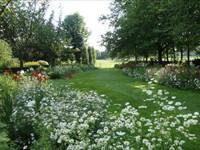 Rosenhaege Living Gardens in Winterswijk, Gelderland