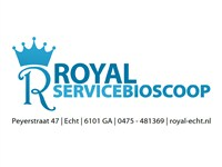 Royal Servicebioscoop Echt in Echt, Limburg