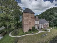 Schierstins in Veenwouden, Friesland