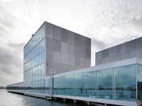 Kunstlinie Almere in Almere, Flevoland