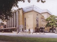 Stadstheater Arnhem in Arnhem, Gelderland