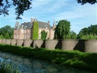 Slot Zuylen in Oud-Zuilen, Utrecht