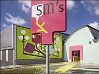 SM's - Stedelijk Museum 's-Hertogenbosch