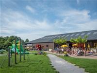 Speel- en IJsboerderij De Drentse Koe in Ruinerwold, Drenthe