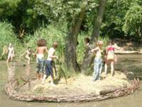 Natuurspeeltuin De Speeldernis