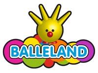 Speelparadijs Balleland