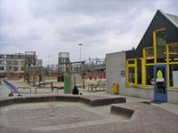 Speeltuin De Duizendpoot in Utrecht, Utrecht