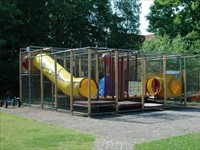 Speeltuin en Speelkelder Cocody
