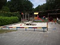 Speeltuin Spijkerdorp