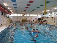 Sportfondsenbad Monnickendam in Monnickendam, Noord-Holland