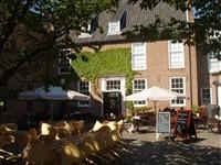Stadsbrouwerij De Hemel en Distilleerderij de Geest in Nijmegen, Gelderland