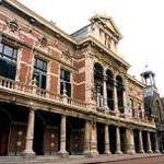 Stadsgehoorzaal Leiden in Leiden, Zuid-Holland
