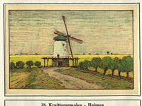 Stadsmuseum Hof van Hessen in Huissen, Gelderland