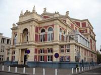 Stadsschouwburg Groningen
