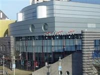 Stadstheater Zoetermeer in Zoetermeer, Zuid-Holland