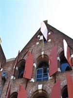 Stedelijk Museum Coevorden in Coevorden, Drenthe