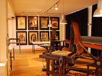 Nederlands Steendrukmuseum
