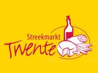 Streekmarkt Twente in Delden, Overijssel
