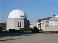 Streekmuseum - Volkssterrenwacht Burgum in Burgum, Friesland