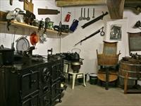 Kempenmuseum De Acht Zaligheden in Eersel, Noord-Brabant