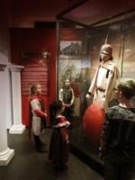 Streekmuseum Peel en Maas in Helden, Limburg