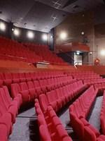 Theater de Bussel in Oosterhout, Noord-Brabant