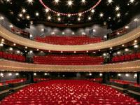 Theater de Flint in Amersfoort, Utrecht
