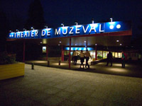 Theater De Muzeval