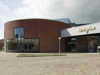 Theater de Mythe  in Goes, Zeeland