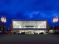 Parkstad Limburg Theaters - Theater Heerlen