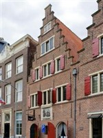 Theater Het Pakhuis in Hoorn, Noord-Holland