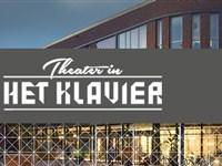 Theater in het Klavier in Kaatsheuvel, Noord-Brabant